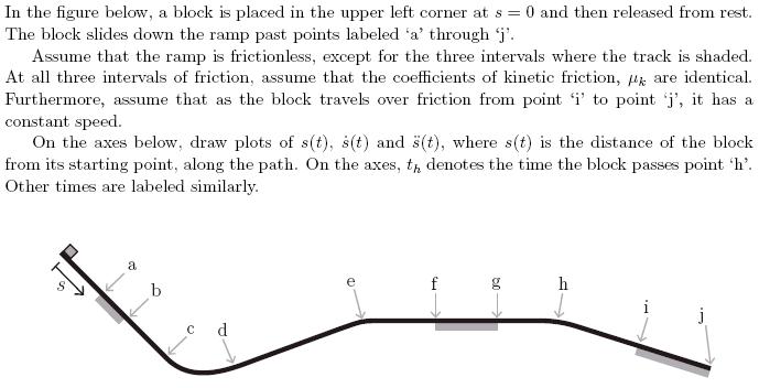 Link to first slope slider problem