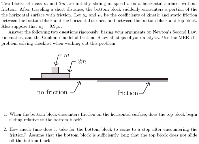 link to pdf version of first stack of blocks problem
