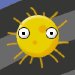 Pokey, icon for selecting spumone challenge